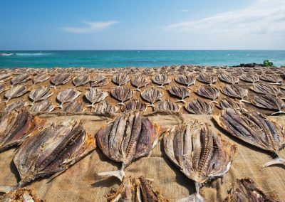 study-abroad-cartagena-spain-salted-fish-specialty