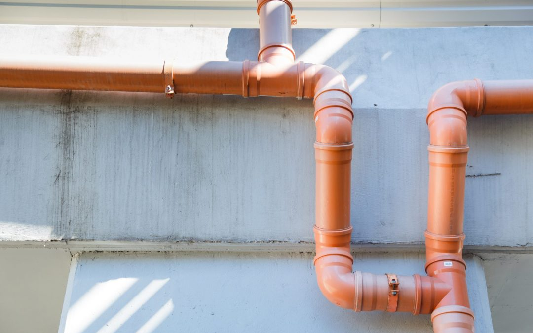 How to choose the right water drainage system