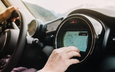 GPS and its connection to telematics